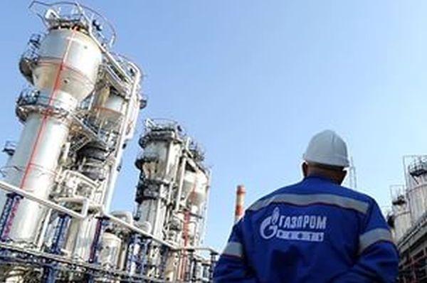 «Газпром» договорился опоставках газа подну Черного моря вГрецию иИталию
