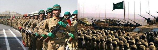 4 января началась полномасштабная суннито-шиитская война?