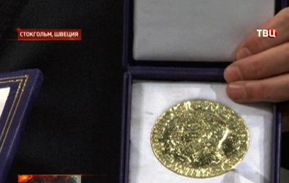 Букмекеры прочат Нобелевскую премию по литературе Алексиевич