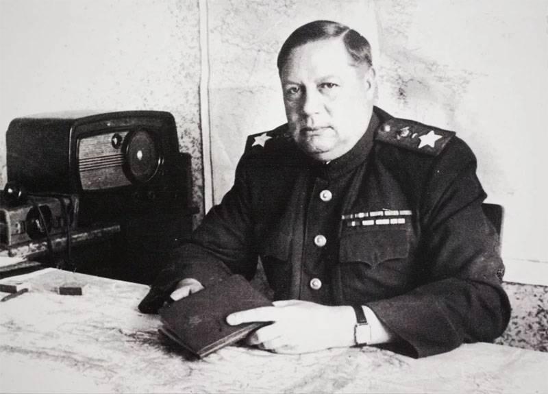 Обнародован ультиматум генерала Толбухина при освобождении Молдавии