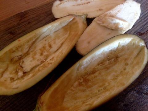 Рецепт ,который подходит для запекания многих овощей - кучерикас