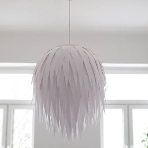 Бумажный китайский фонарик своими руками