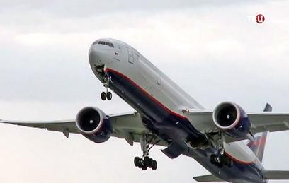 """В результате инцидента с самолетом """"Аэрофлота"""" в Бангкоке пострадали 27 человек"""