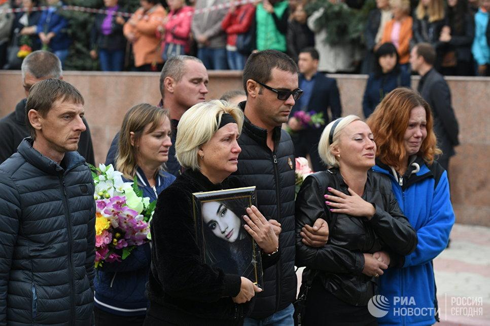 Трагедия в Керчи – послесловие