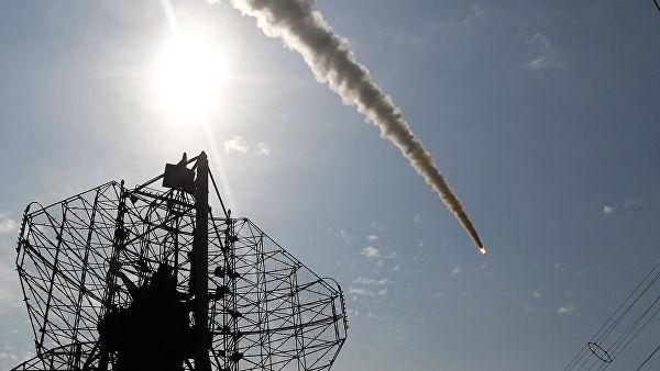 """В России создают новый комплекс управляемого ракетного оружия """"Булат"""""""