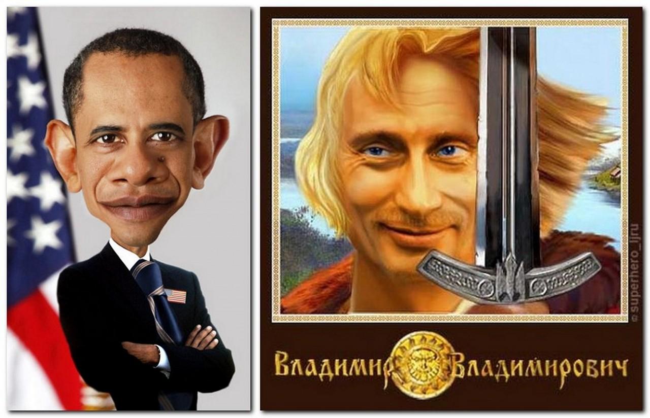 Путин смеётся на угрозы США и НАТО (Почему? Посмотрите сами)