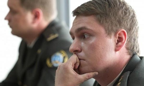 Басманный суд Москвы заочно арестовал военного прокурора Украины