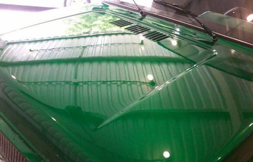 Нива для перевозки лодки ваз, нива, тюнинг
