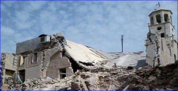 Война против истории. Боевики ИГ уничтожают памятники культуры