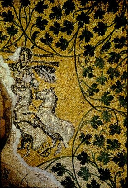Солярные интерпретации Христа и фольклор