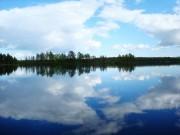 рыбалка на озерах карелии