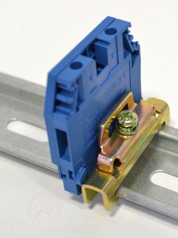 Правильный электромонтаж: сборка и монтаж распределительных щитов