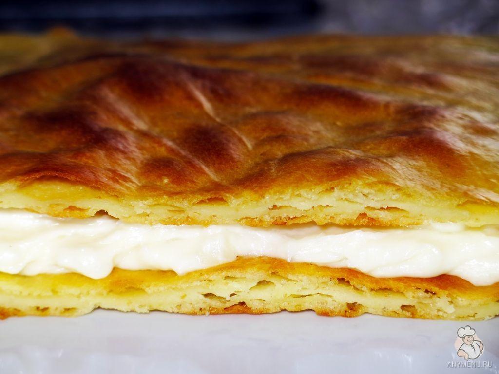 Пирог — Карпатка
