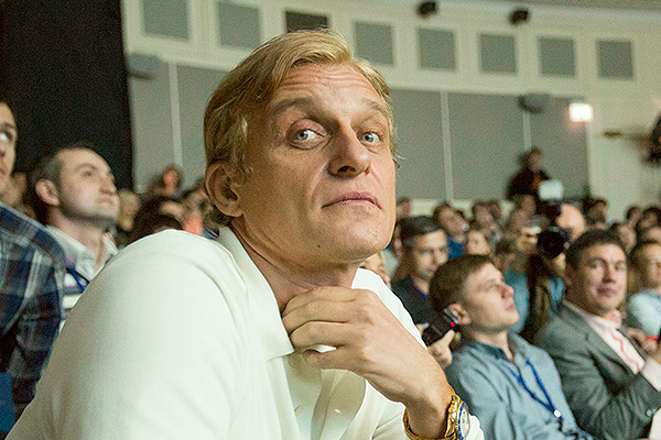 Олег Тиньков. Фото: GLOBAL LOOK press