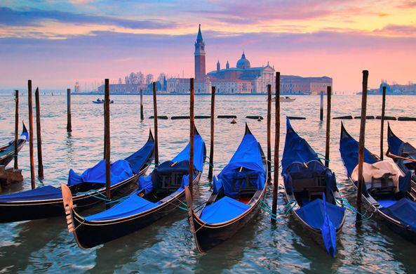 Венеция ввела плату за въезд для туристов