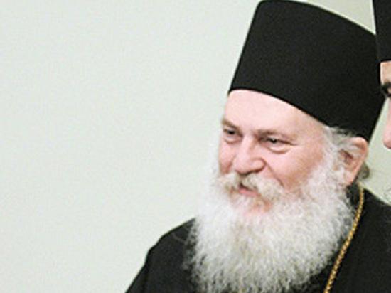 Настоятель монастыря на Афоне о вере Путина: сие есть чудо