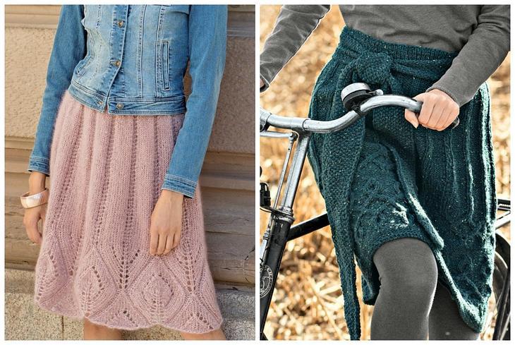 Самые стильные юбки осени 2018 — 7 модных фасонов
