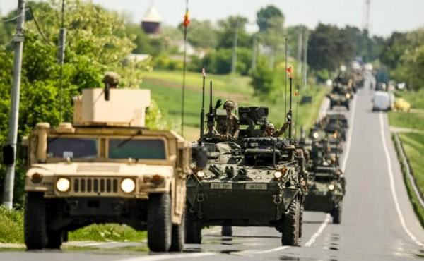 Базовые ценности армии США