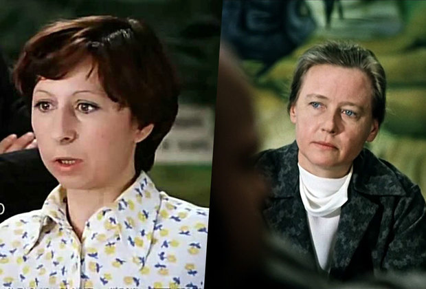 Хороший, плохой, свой. Многогранность русского человека в фильмах Эльдара Рязанова