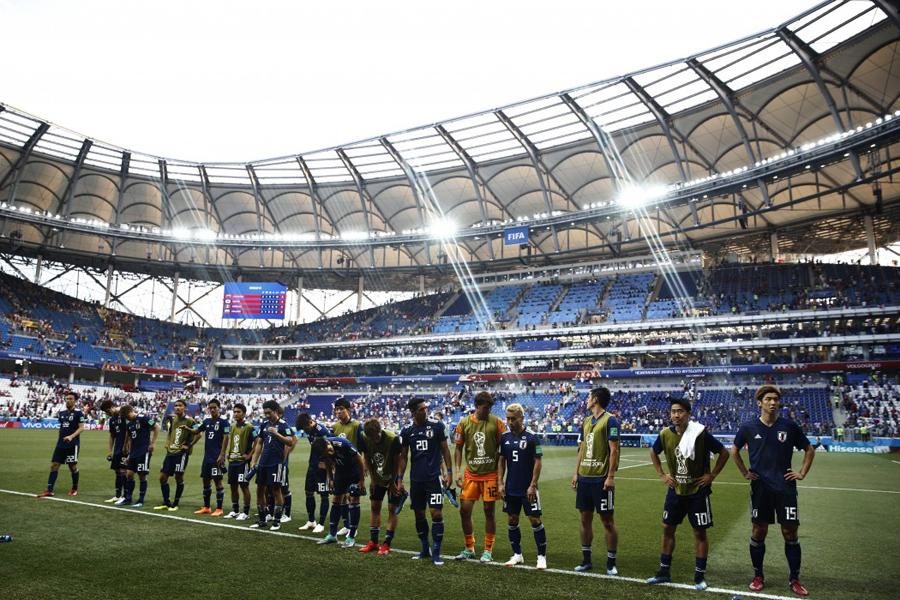 О «сплывшем» стадионе в центре России