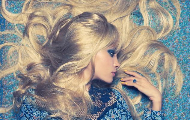 Магическая сила волос