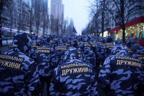 Какая связь между гомосексуалистами 30-х и современной Украиной