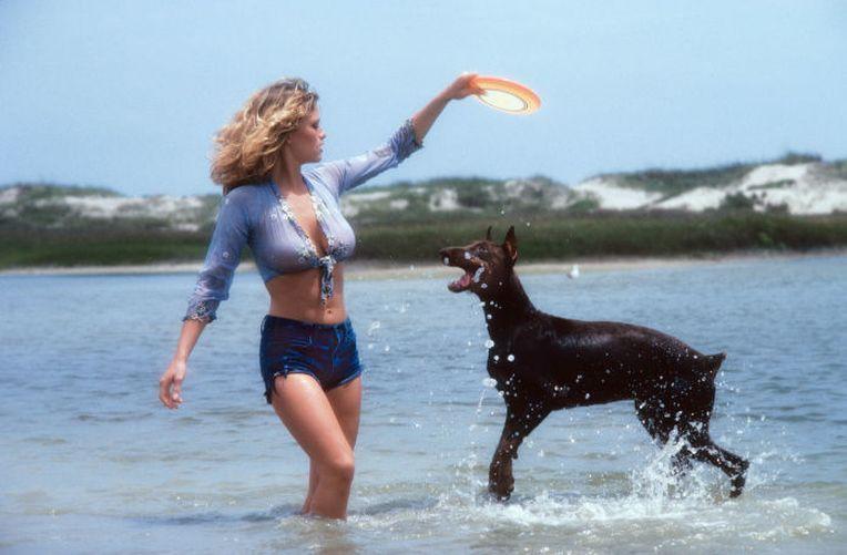 Девушки 80-х побывавшие на обложках Playboy