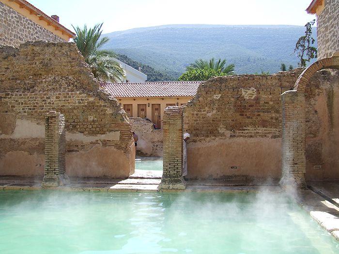 Римская баня, которой более …