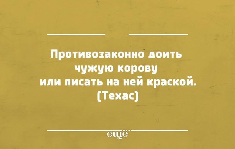 Законы о сексе в россии