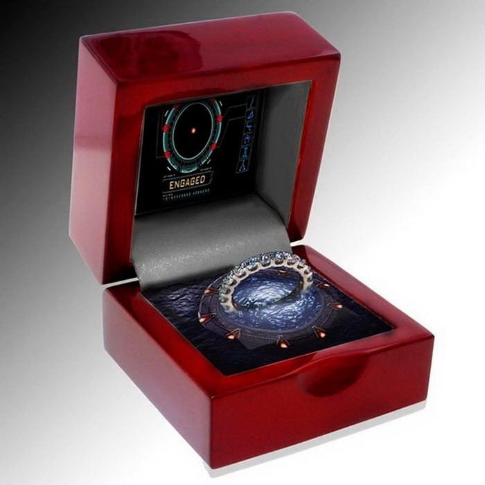 Кольцо для настоящих астрономов диза, кольцо, креатив