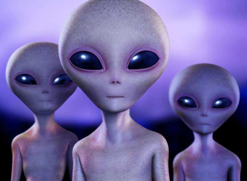 Астрономы сообщили Конгрессу США, что инопланетяне существуют