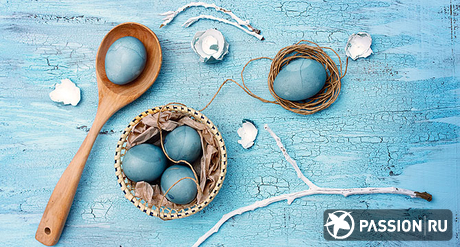 7 простых рецептов с вареными яйцами