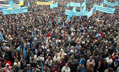 Меджлис планирует провести в Крыму митинг в защиту прав человека