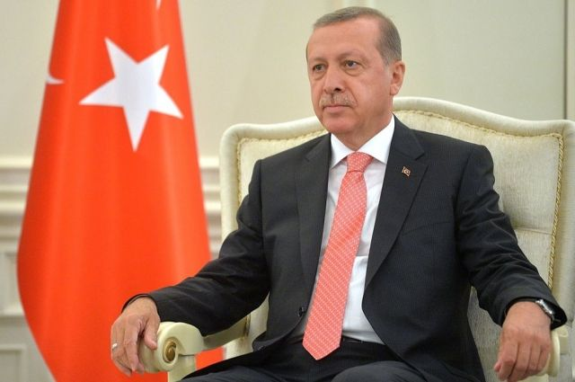 Эрдоган заявил, что убийство журналиста Хашкаджи спланировали заранее