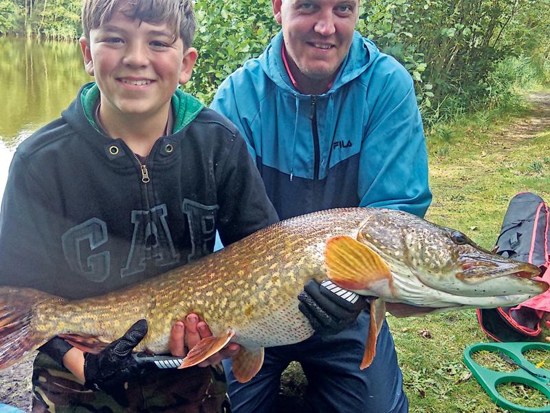 рыбалка в нижегородской области на оке