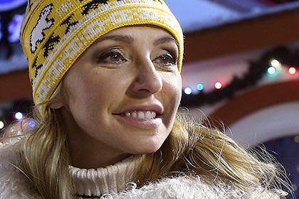 Татьяна Навка посоветовала россиянам отдыхать в Крыму