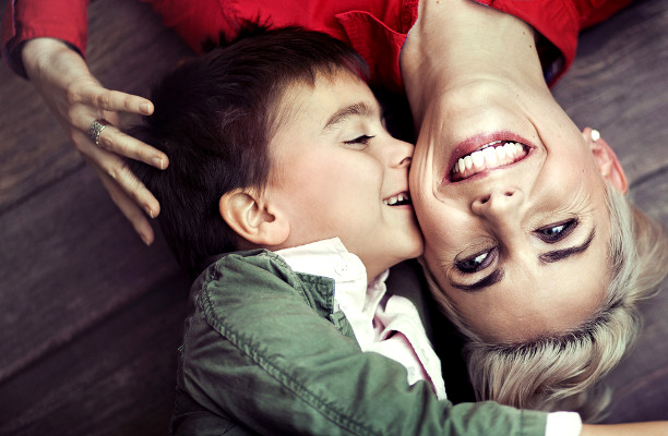 15 лучших вещей, которые вы можете сделать для своего сына