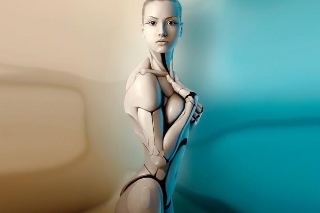 В США женщин планируют заменить на секс-роботов