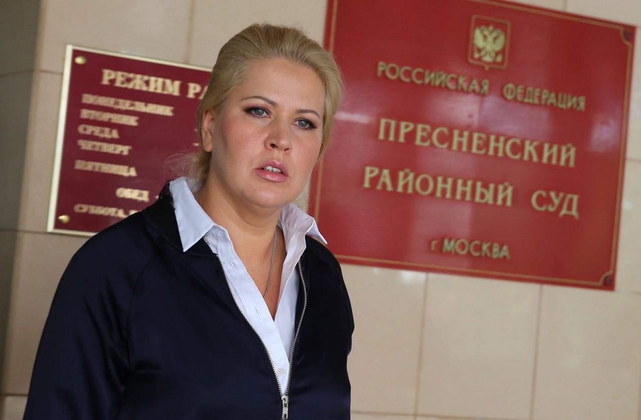 Прокуратура проверит судью, который досрочно отпустил экс-чиновницу Евгению Васильеву