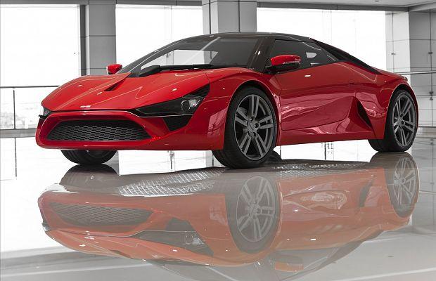 Avanti от DC Design — один из немногочисленных представителей индийских суперкаров. Впрочем, в отличие от других ультраредких авто в этом списке, DC выпускает минимум по 200 экземпляров Avanti в год и надеется увеличить эту цифру до 2 тысяч, если продажи пойдут в гору.