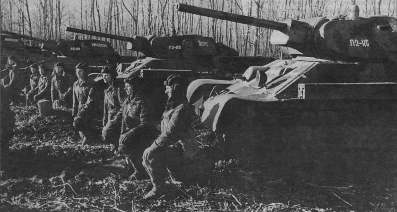 О стоимости Т-34 и эффективности советской промышленно-экономической системы в годы войны