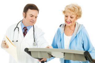 К врачу бегом, марш! Кому нужны нагрузочные тесты