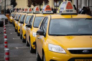 Как ловить такси в разных ст…