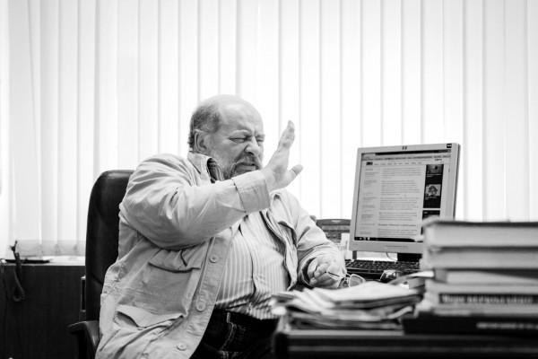 Александр Привалов: Школа умерла – никто не заметил