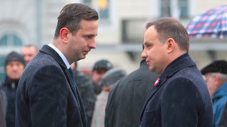 Wprost: в Польше призвали снять с России санкции, чтобы облегчить «мучения» поляков