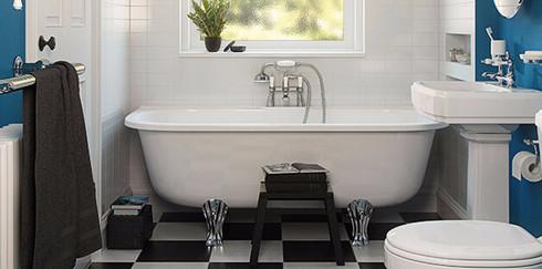 10 непростительных ошибок при ремонте ванной комнаты