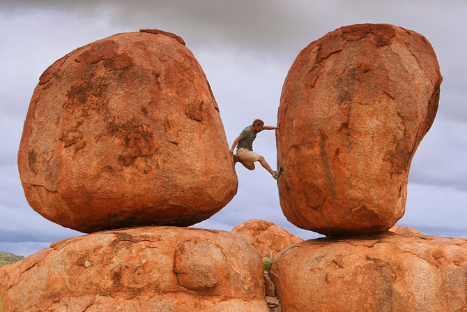 10 самых необычных камней мира
