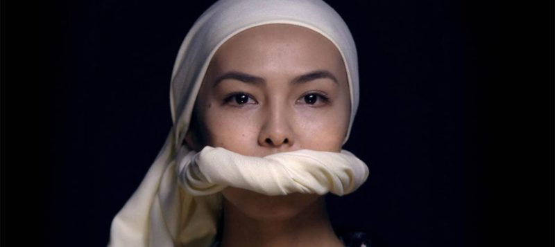 Песня как глоток свежего воздуха! Певицу из Киргизии угрожают расчленить из-за клипа