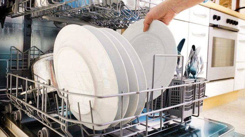 Порошок для посудомойки своими руками