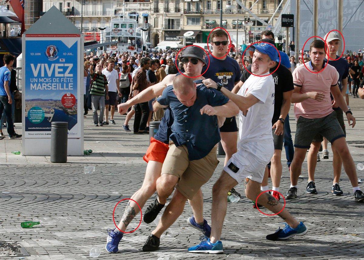 Евро 2016. Вот и картиночки …